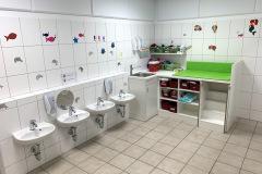 Sanitär-Kindergarten1