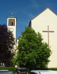 Pfarrkirche St. Barbara