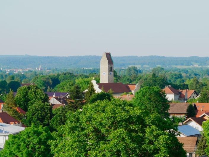 Pfarrei St. Johann - Fotos: Klaus Grünbauer