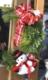 Weihnachtsschmuck-Verkauf am Andreasmarkt