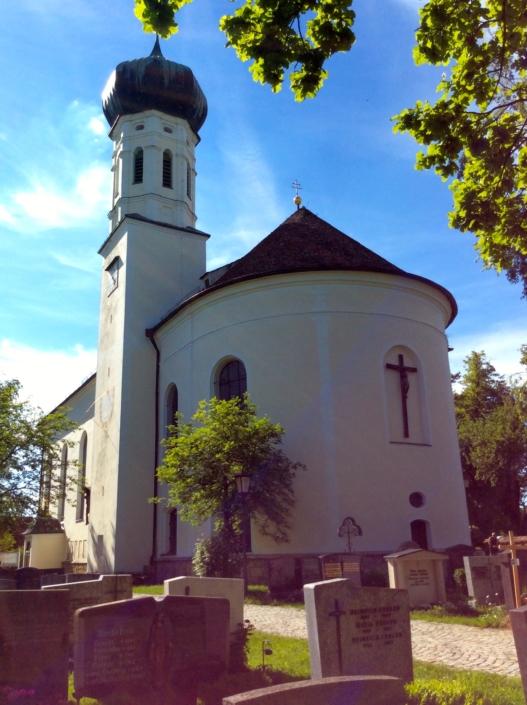 St. Leonhard/Forst