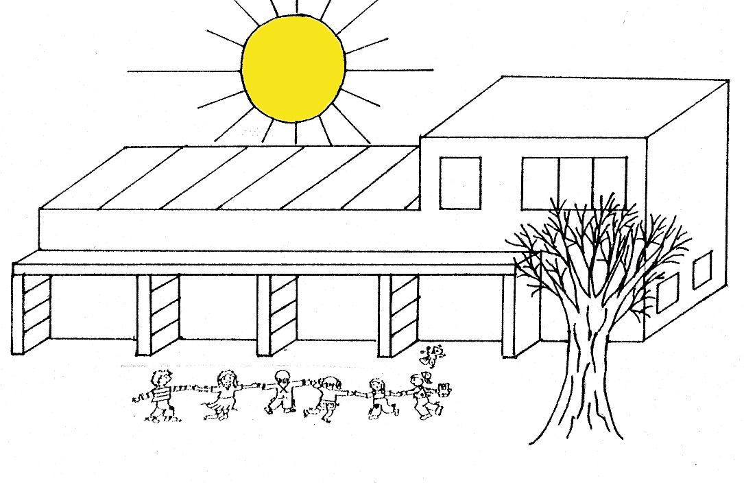 Logo Kindergarten St. Johann