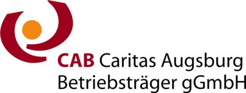 Logo Caritas Augsburg Betriebsträger gGmbH