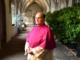 Foto des ernannten Bischofs