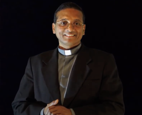 Pater George