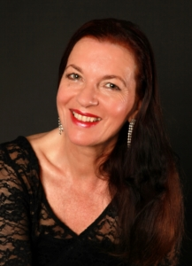Brigitte Thoma, Sopran