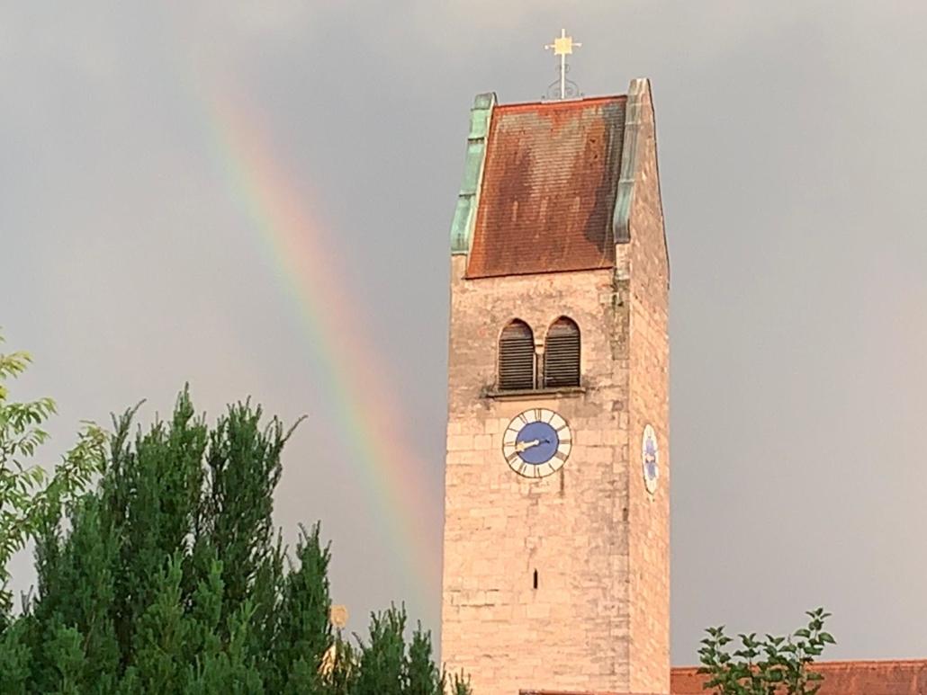 St. Johann - Foto: Robert Pfeifer